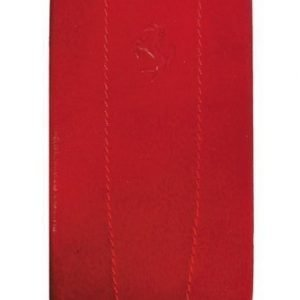 Ferrari GT Modena Leather Cover iPhone4 / 4S Red