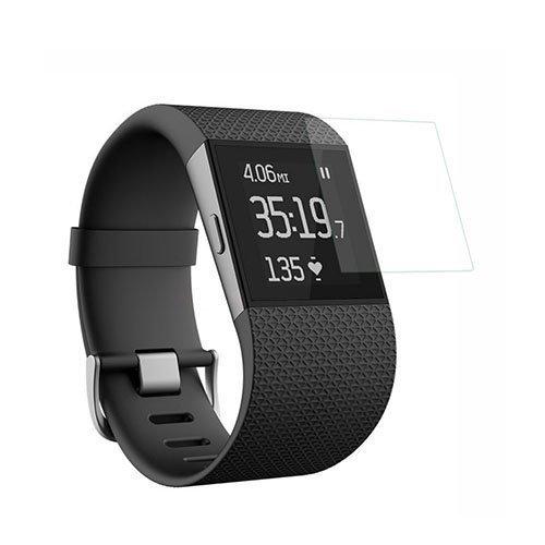 Fitbit Surge Kaari Reunainen 0.3mm Näytönsuoja