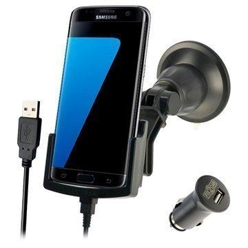 Fix2Car Samsung Galaxy S7 Edge Aktiivinen Autopidike Imukupilla