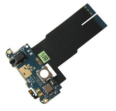 Flex HTC Radar