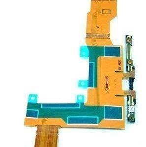 Flex Sony LT26i Xperia S Alkuperäinen