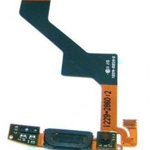 Flexikaapeli + Korvakuuloke Sony Ericsson R800i Xperia Play/ MT25i Xperia Neo L