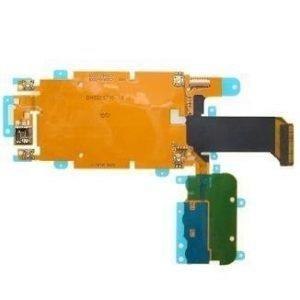 Flexikaapeli Sony Ericsson U100 Yari