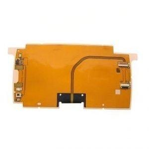 Flexikaapeli Sony Ericsson U20 X10 Pro Mini