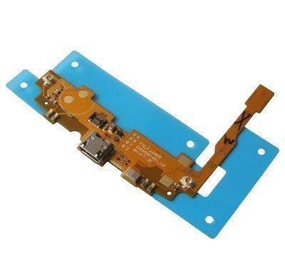 Flexikaapeli + USB Liitin LG D315 F70