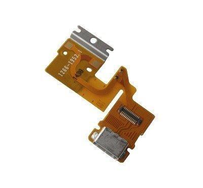 Flexikaapeli + USB Liitin Sony Xperia Tablet Z SGP311/ SGP312/ SGP321/ SGP341/ SGP351