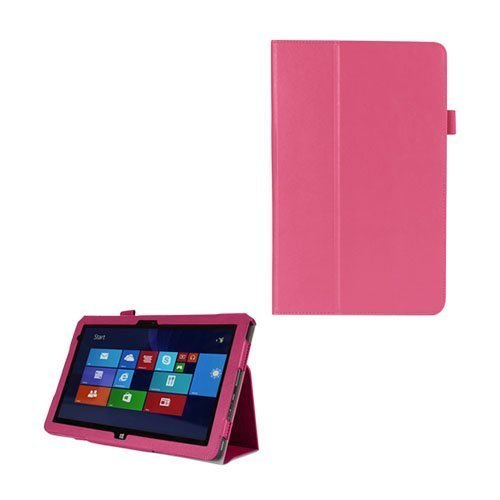 Folio Pinkki Dell Venue 11 Pro Leather Flip Case