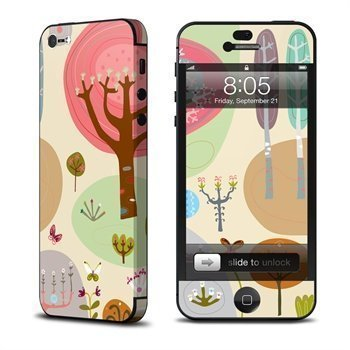 Forest iPhone 5 Skin