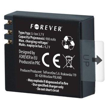 Forever Akku SC-100 SC-200 SC-300 SC-400 900mAh