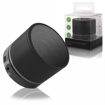 Forever BS-100 Bluetooth-Kaiutin Musta