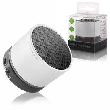 Forever BS-100 Bluetooth-Kaiutin Valkoinen