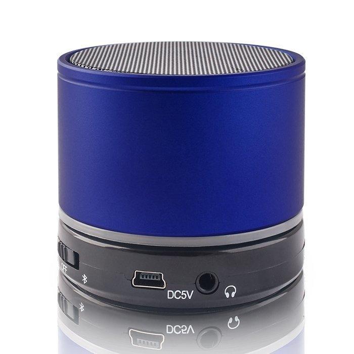 Forever BS-100 Bluetooth kaiutin Sininen