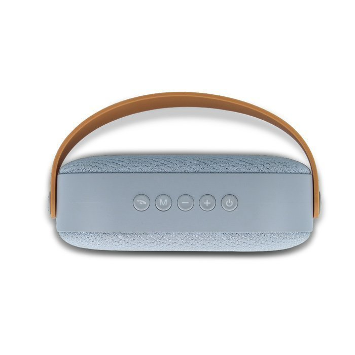 Forever BS-400 Bluetooth kaiutin Harmaa