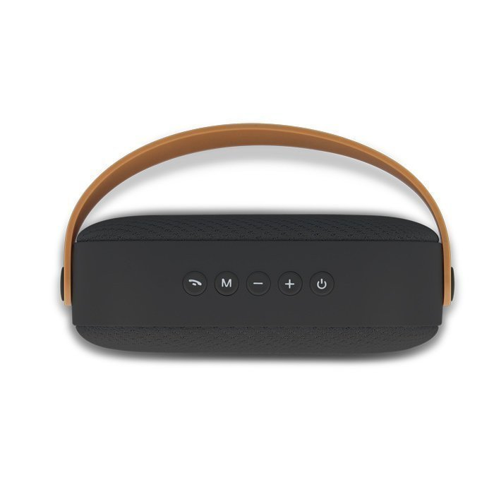 Forever BS-400 Bluetooth kaiutin Musta