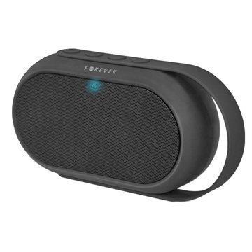 Forever BS-410 Bluetooth-Kaiutin Musta