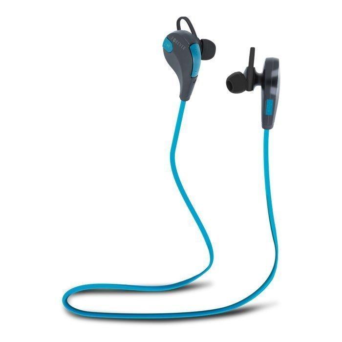 Forever Bluetooth Headset BSH-100 langattomat kuulokkeet Sininen
