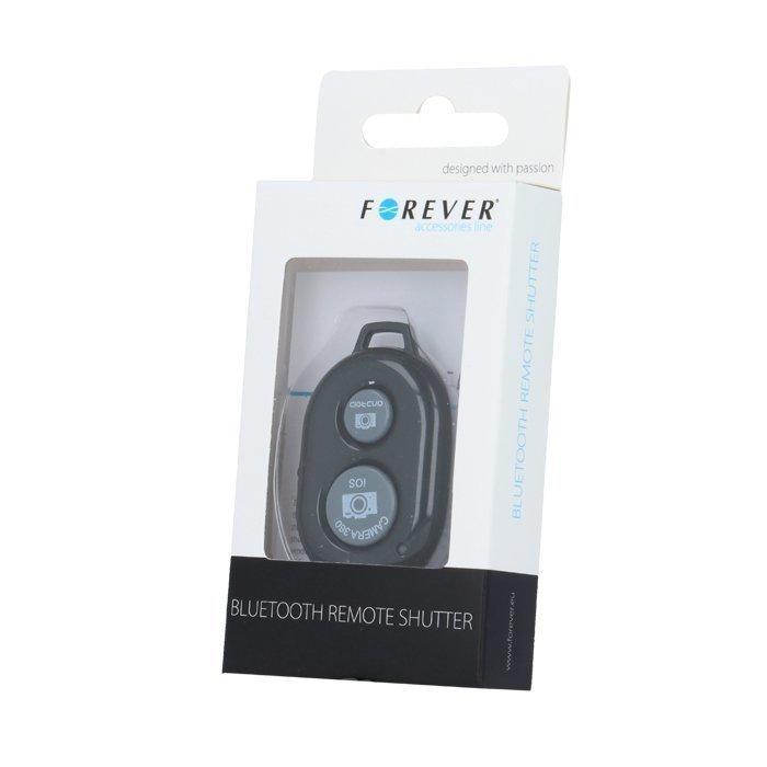 Forever Bluetooth puhelimen kameran laukaisija