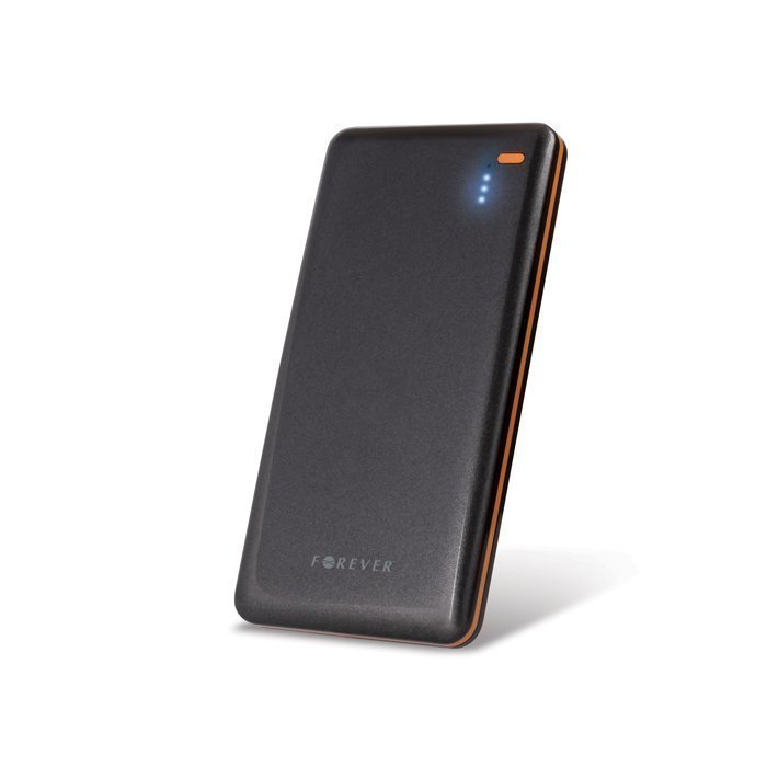 Forever PTB-03 Power Bank Vara-akku 10000 mAh Quick Charge 2.0
