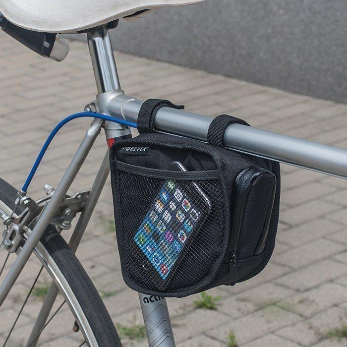 Forever Polkupyörälaukku BB-100