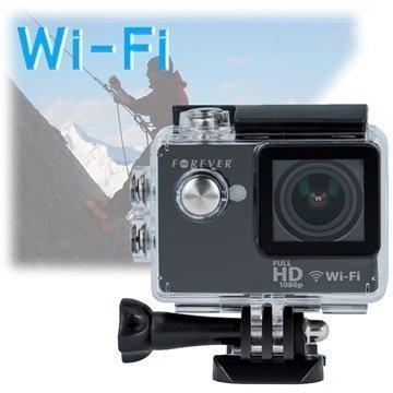 Forever SC-210 Full HD Wi-Fi Toimintakamera