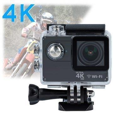 Forever SC-400 4K Wi-Fi Toimintakamera