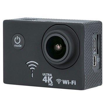 Forever SC-400 Plus 4k Wi-Fi Toimintakamera