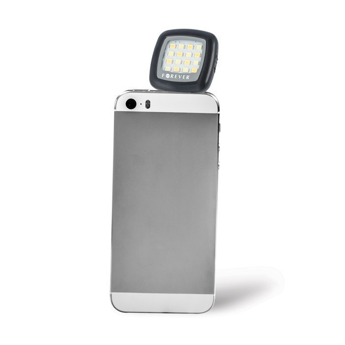 Forever SLT-100 LED Valo puhelimelle