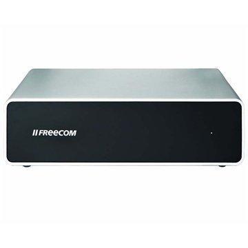 Freecom 56066 Quattro Ulkoinen Kiintolevy 1TB