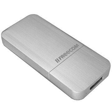 Freecom Portable mSSD 128GB