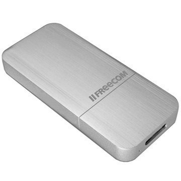Freecom Portable mSSD 256GB