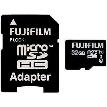 Fujifilm MicroSDHC Muistikortti 32Gt
