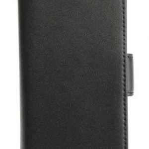 GEAR Walletcase for iPhone 4S Black