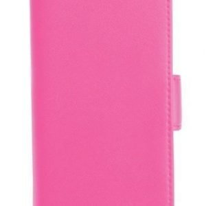 GEAR by Carl Douglas Walletcase for iPhone 4S Pink