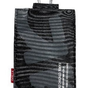 GOLLA Bruce (85x125x10 mm) Black