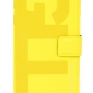 GOLLA Carlos for iPhone 5 Yellow