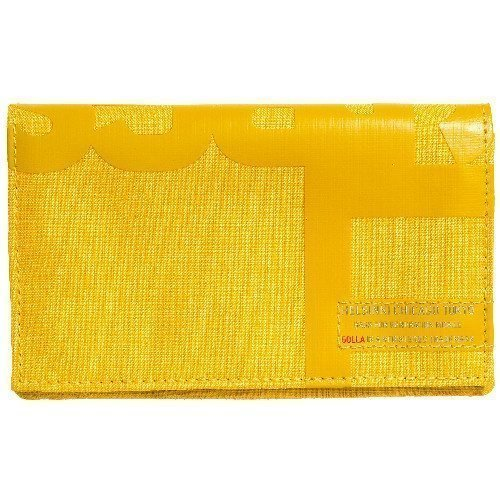 GOLLA Dalton (145x90x8 mm) Yellow