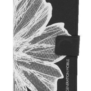 GOLLA Karen for iPhone 5 Black