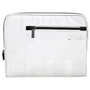 GOLLA Lawrence for iPad 2/3 & 4 White
