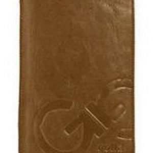 GOLLA Leandro for iPhone 5 Brown