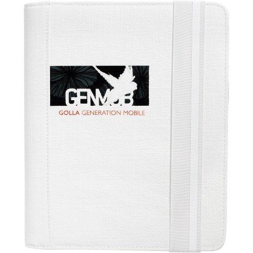 GOLLA Linda Flip Folder for iPad 2