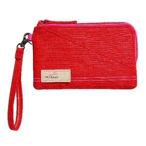 GOLLA Mariah (160x100x10 mm) Red