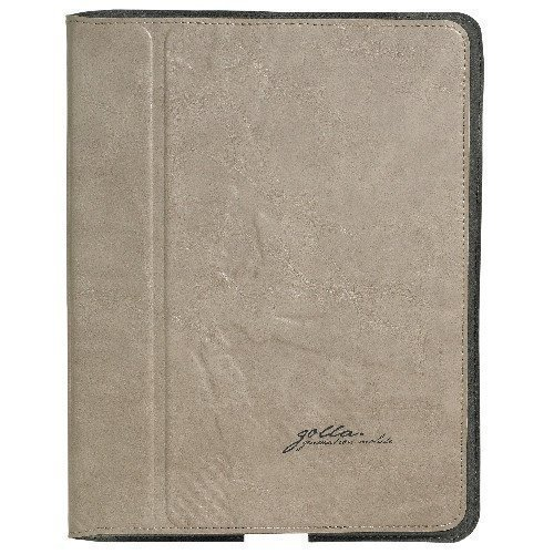 GOLLA Perilla for The New iPad Grey