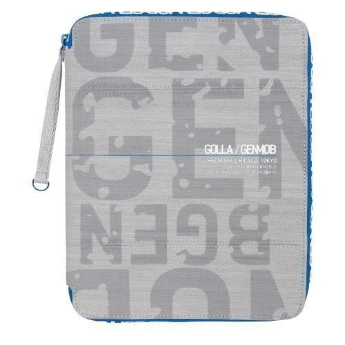 GOLLA Walk Zip Folder for iPad 2