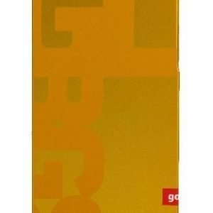GOLLA Wayne for iPhone 5 Yellow EOL
