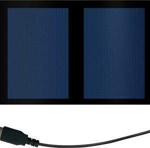 GP Solar Panel 5W 5V