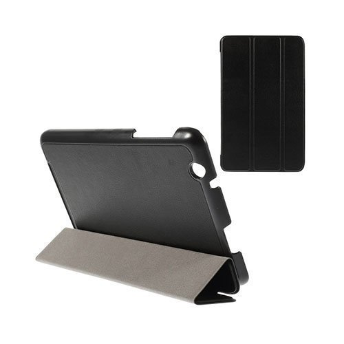 Gaarder Acer Iconia One 8 B1-820 Nahkakotelo Musta