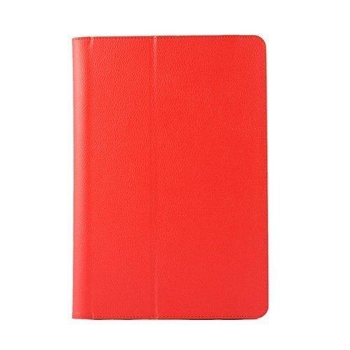 Gaarder Plain Asus Transfomer Book T200ta Nahkakotelo Punainen