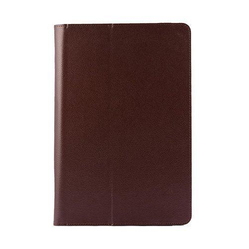 Gaarder Plain Asus Transfomer Book T200ta Nahkakotelo Ruskea