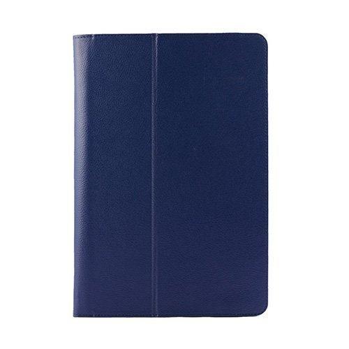 Gaarder Plain Asus Transfomer Book T200ta Nahkakotelo Tummansininen