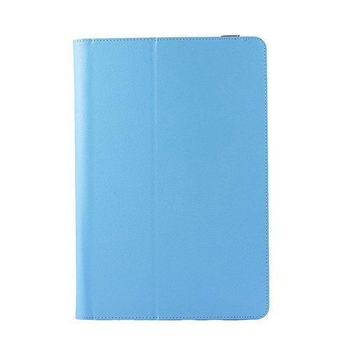 Gaarder Plain Asus Transfomer Book T200ta Nahkakotelo Vaaleansininen